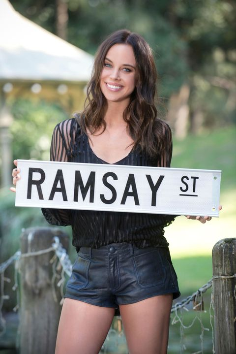 Neighbours Character