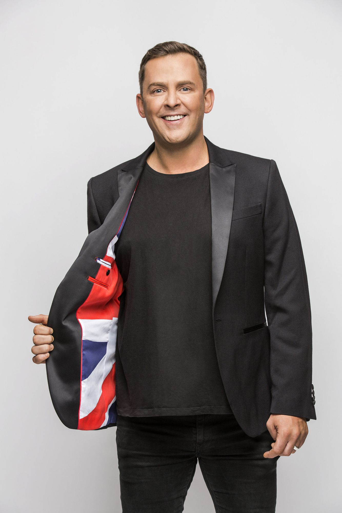 Scott Mills explains the tiny Eurovision rule change that may help out the UK this year