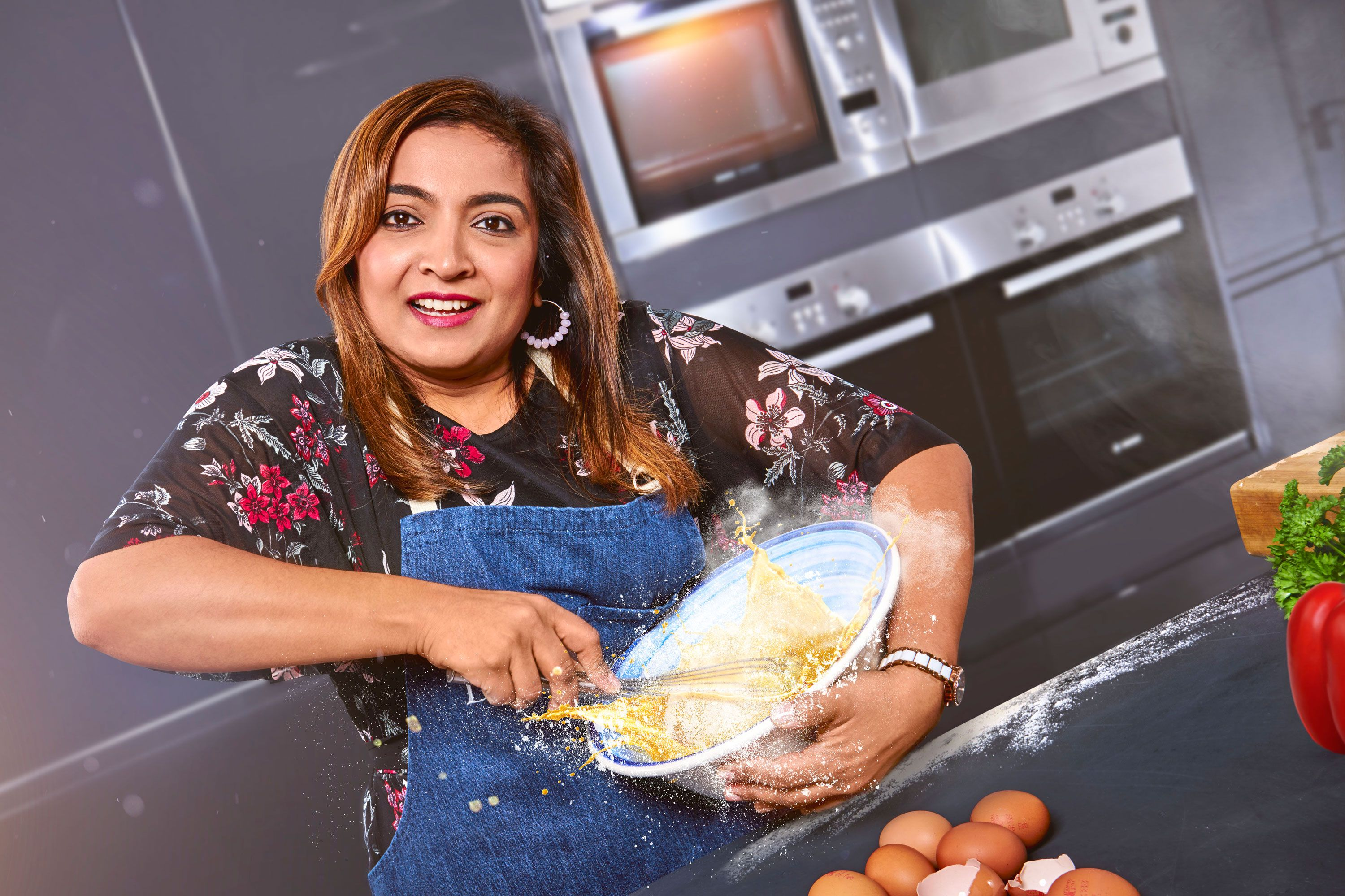 Britain's Best Home Cook: Meet the 10 contestants hoping to impress