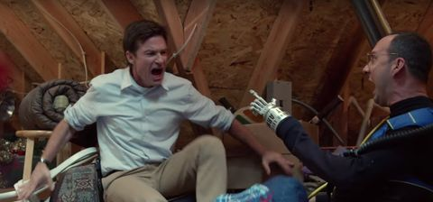 Netflix only releasing half of Arrested Development season 5