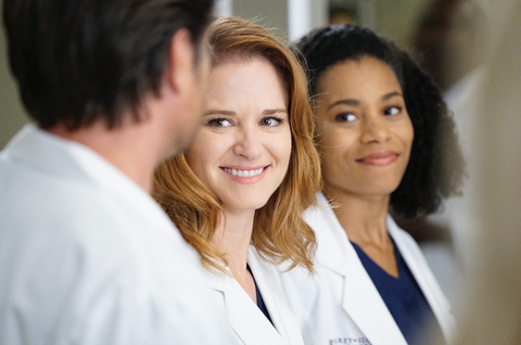Grey's Anatomy - Arizona and April's departure explained