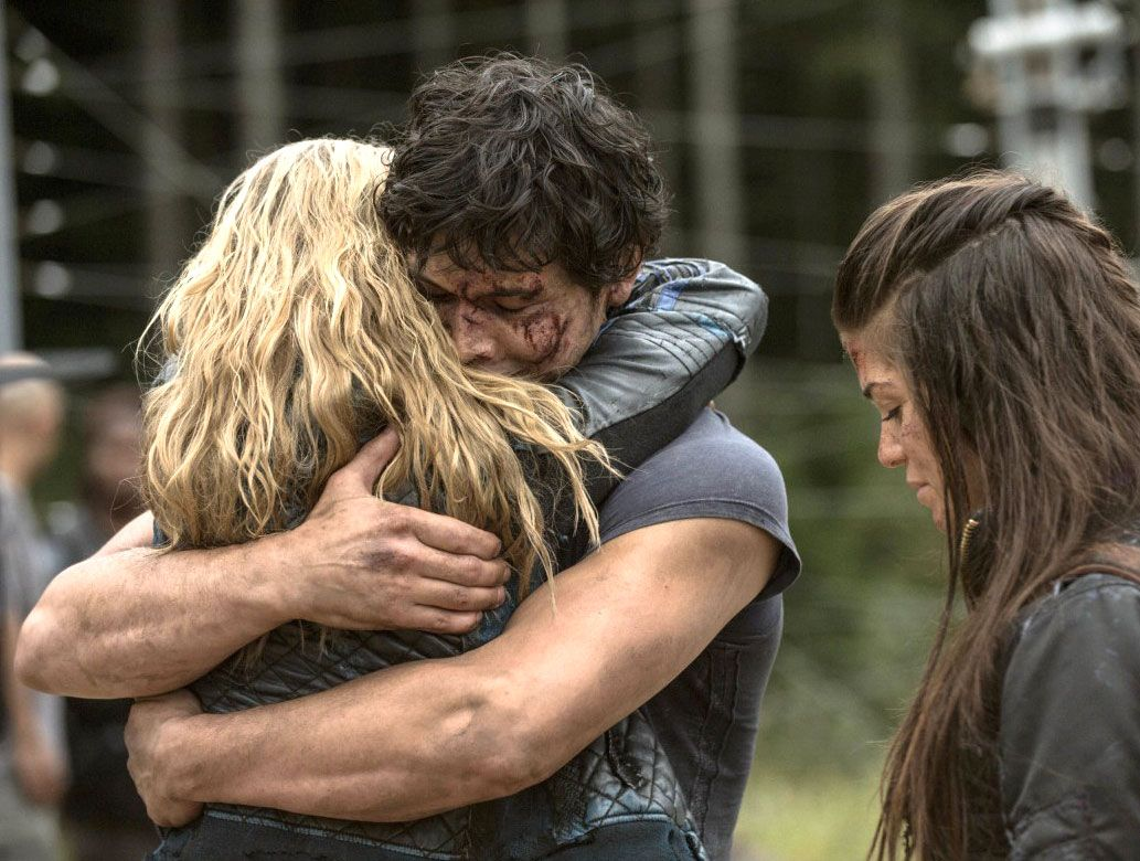 The 100 season 6 trailer, release date, renewal, cast and everything