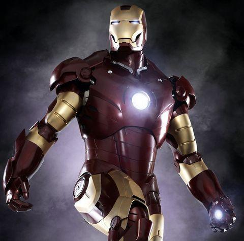 Fan Spots Iron Man Easter Egg 10 Years After Release