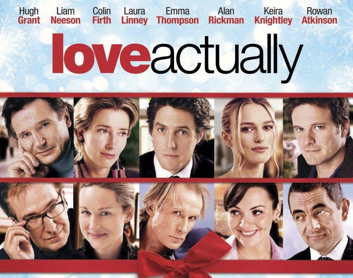 This Love Actually actress competed in Eurovision once