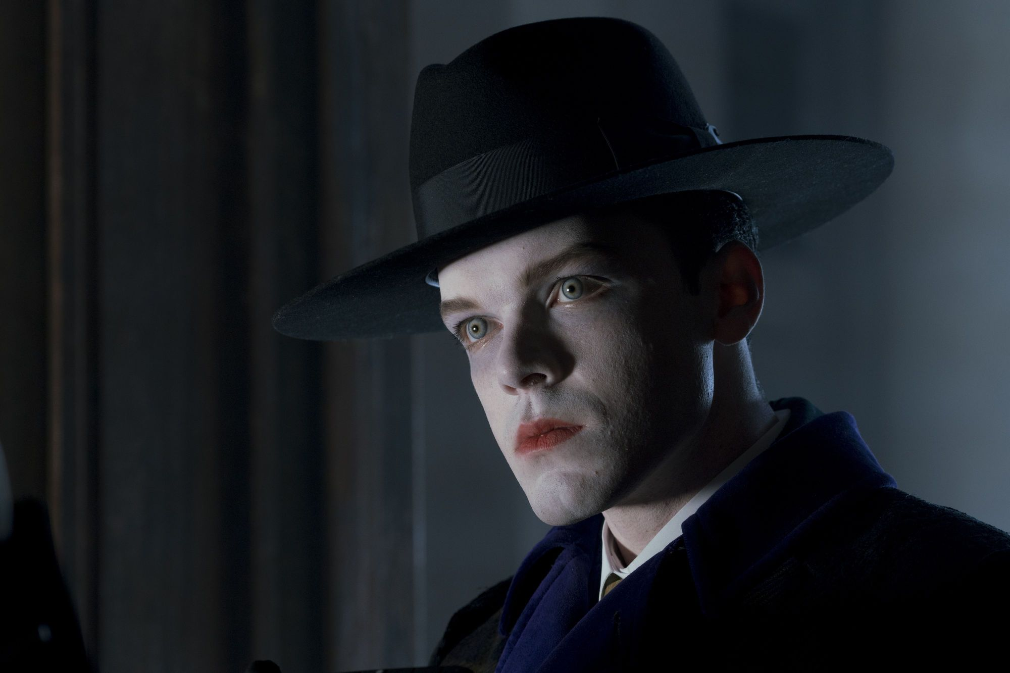 Cameron Monaghan as Jeremiah Valeska, Gotham, Season 4