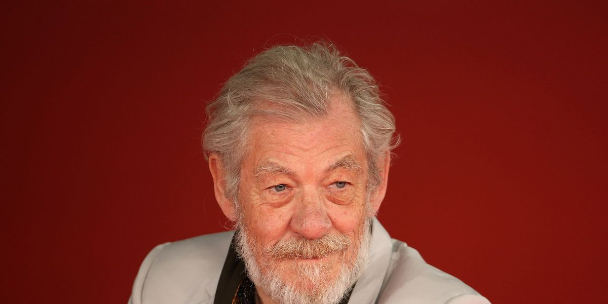 Ian McKellen slates Fantastic Beasts for lacking 'explicitly gay' Dumbledore