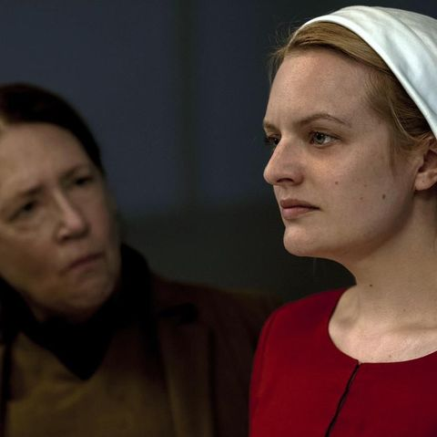 The Handmaid S Tale Sequel Book Will Become A Tv Series Too