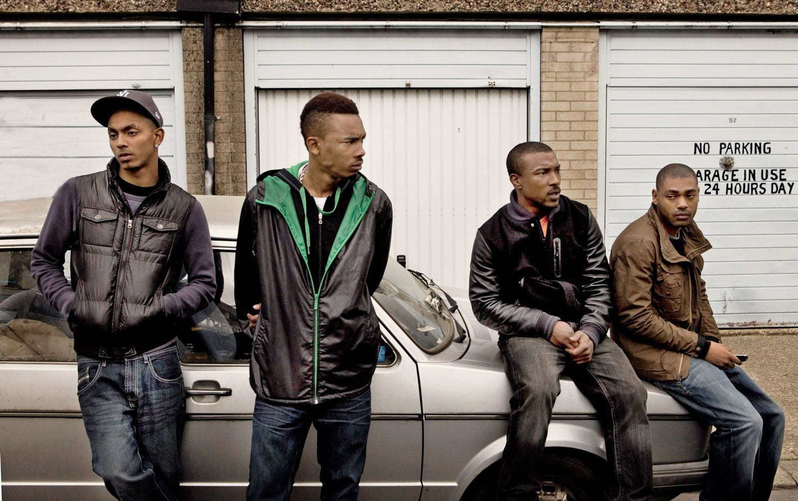 Top Boy star details Drake's involvement in the revived season 3