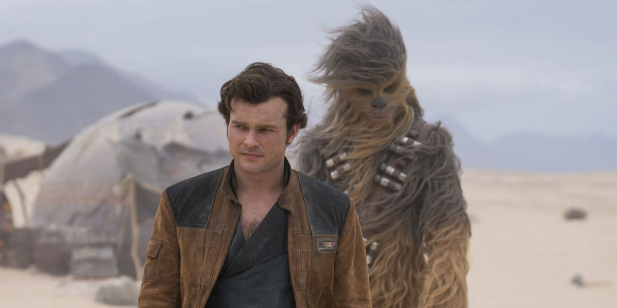 Exclusive: Star Wars actor Alden Ehrenreich talks about the prospect of joining MCU