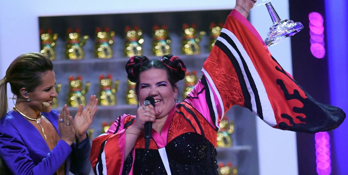 Eurovision livestream: here's how you can watch it online, free
