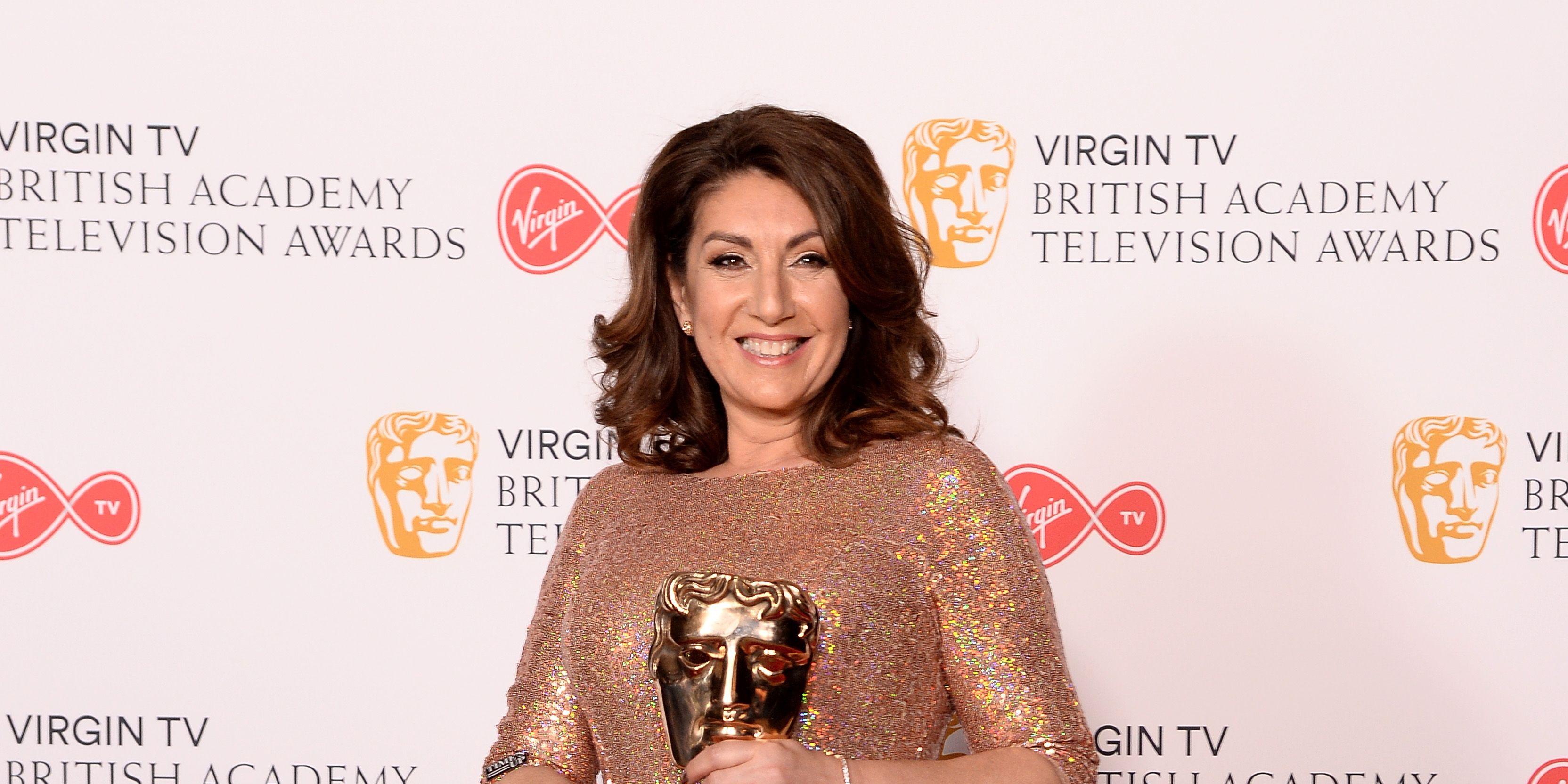 BAFTA TV Awards 2018: Jane McDonald