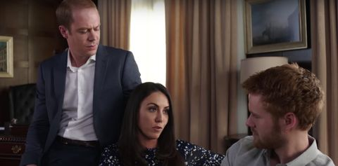 William, Kate and Harry A Royal Romance