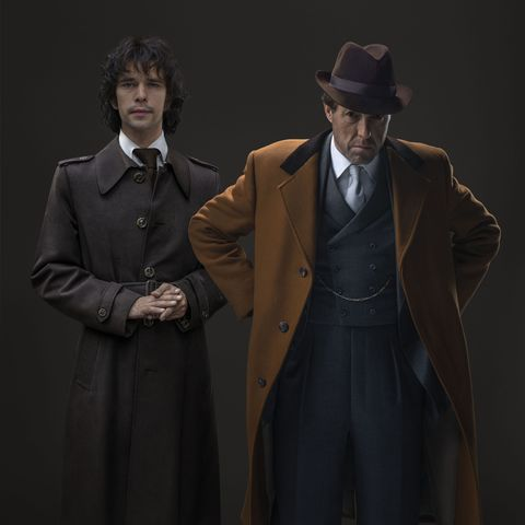 8dd325c5ad5f91 A Very English Scandal has Paddington 2 fans a little confused