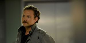 Clayne Crawford, Martin Riggs, Leathal Weapon, Exit, Season 3