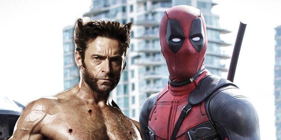 Hugh Jackman Responds to Ryan Reynolds' MCU Debut as Deadpool
