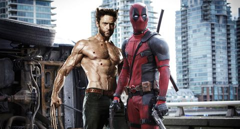 ac92f43d1ee Hugh Jackman doesn't think people want a Wolverine/Deadpool crossover