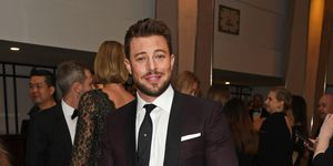 "Blue's Duncan James says he's ""proud to be gay"" as he pays tribute to new boyfriend"