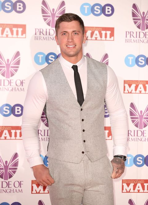 Whos chris from towie dating