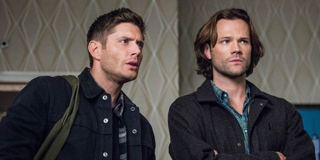 Supernatural star already lines up TV comeback in remake of classic show