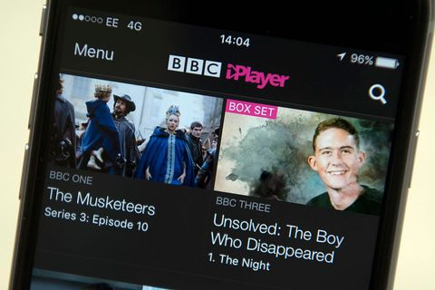 Heres How Netflix Has Changed The Face Of Bbc Television Drama