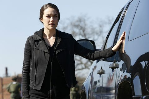 The Blacklist season 5 finale stuns with game-changing twist