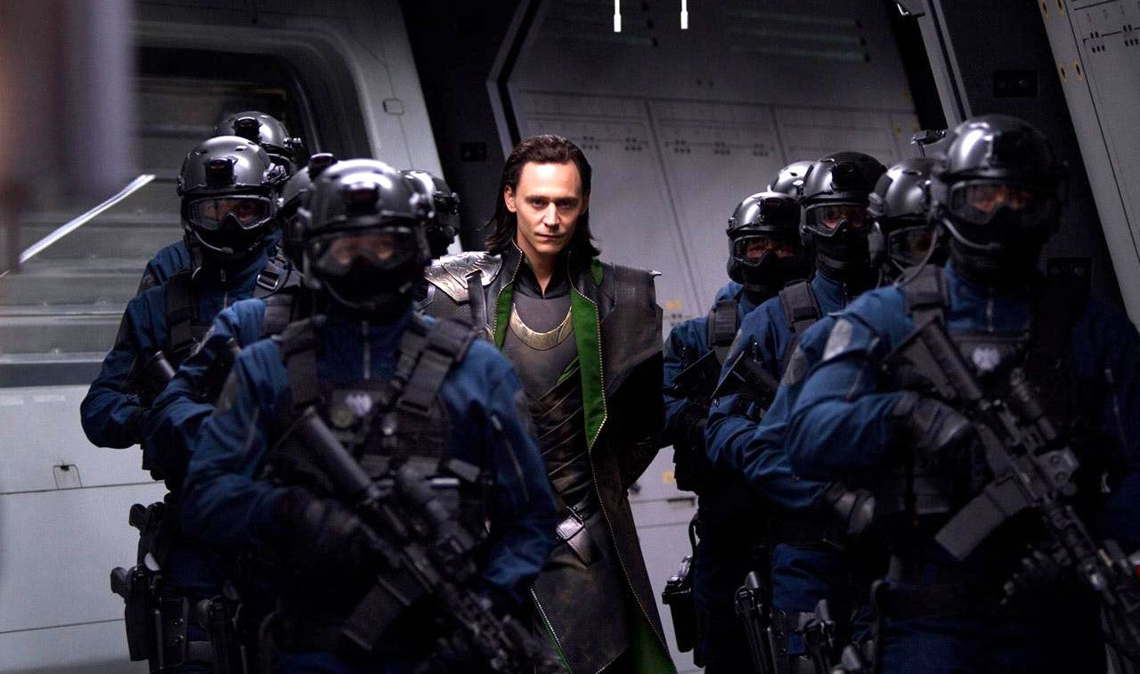 Avengers: Endgame directors confirm what happened to Loki