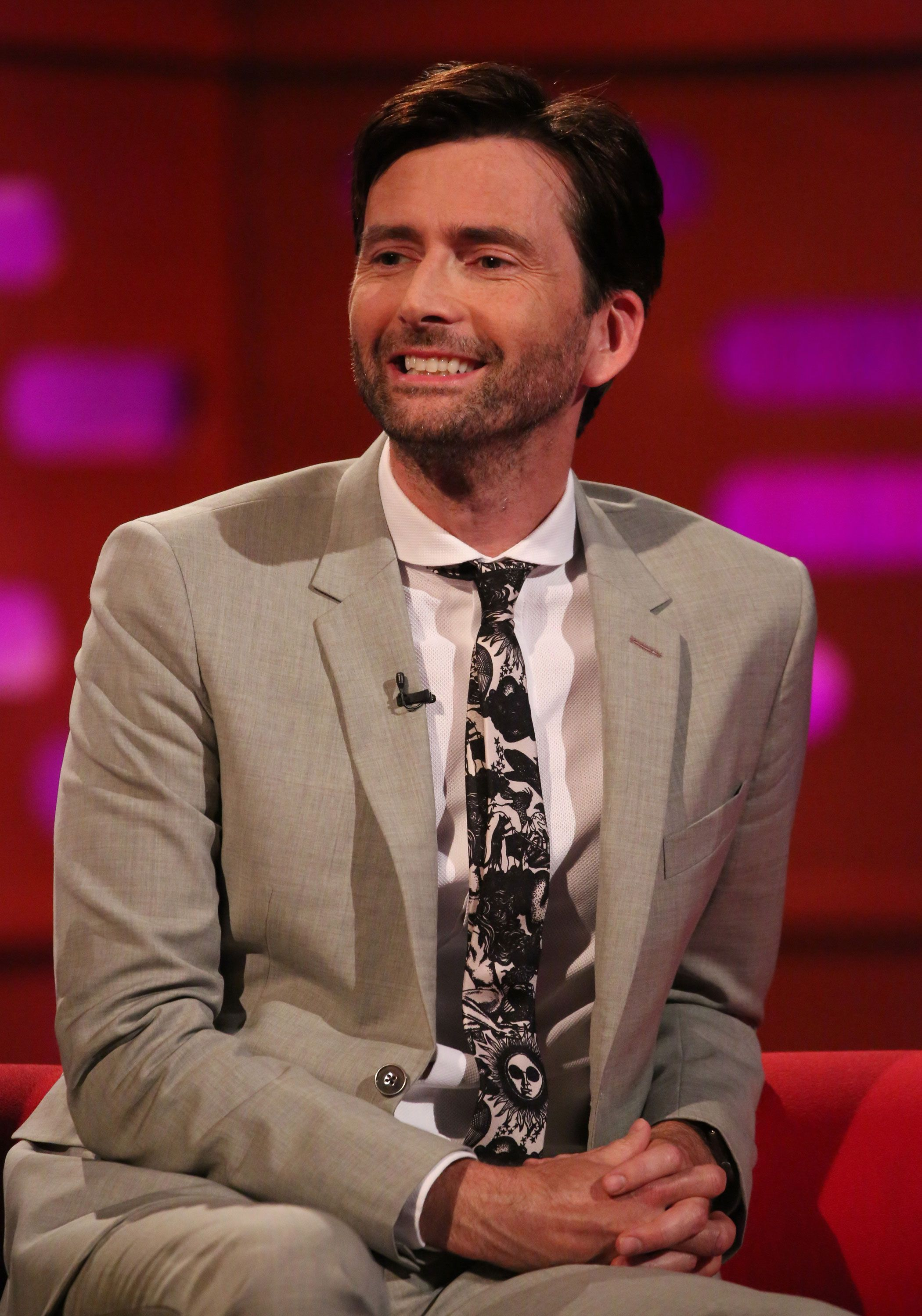 David Tennant to star in European adaptation of Around the World in 80 Days