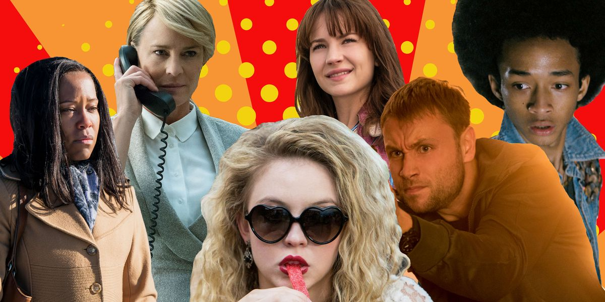 what tv shows were cancelled this season