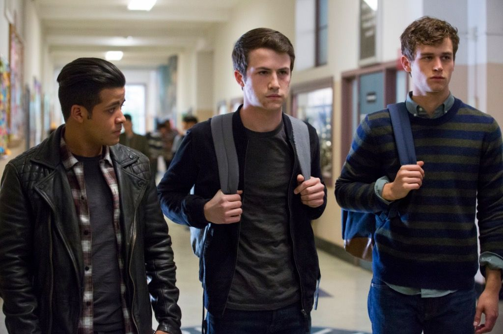 13 Reasons Why trailer unveils surprise faces returning in s4