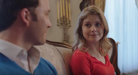 A Christmas Prince Ben Lamb.Netflix S A Christmas Prince Getting Royal Wedding Sequel
