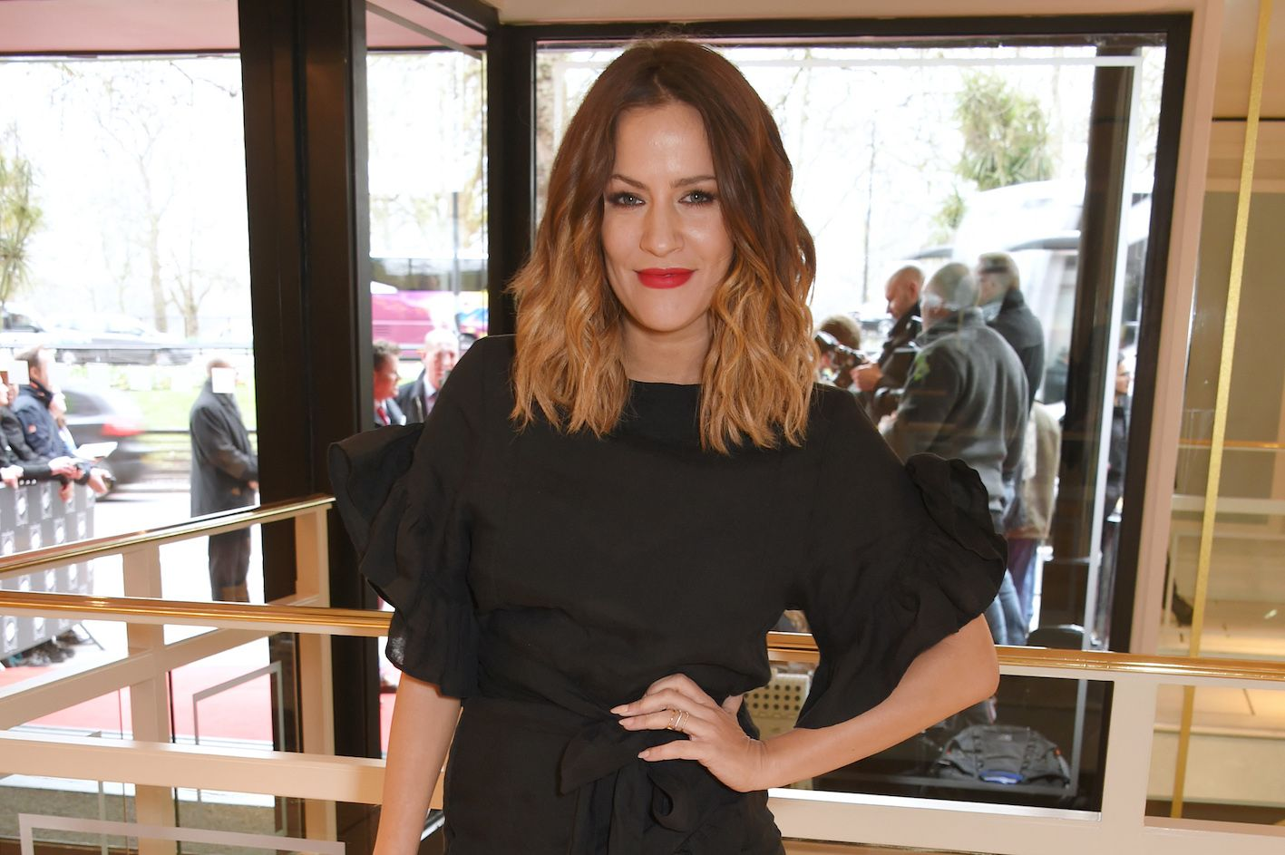 Love Island's Caroline Flack lands new presenting job away from ITV