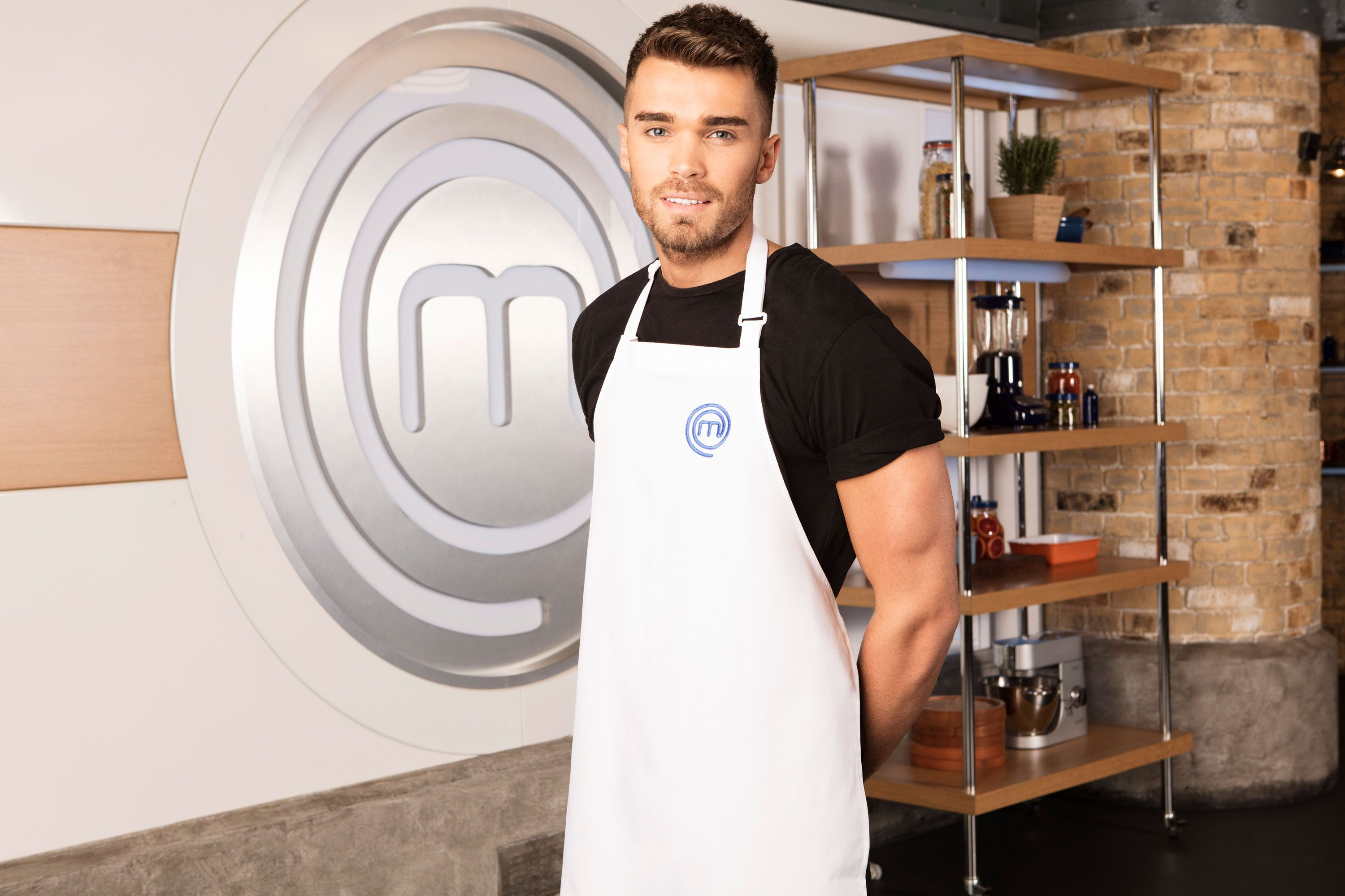 Celebrity Masterchef 2018 Meet The 20 Famous Faces Hoping To Be