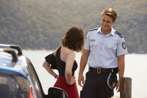 Home and Away spoilers – Colby Thorne targeted in dark