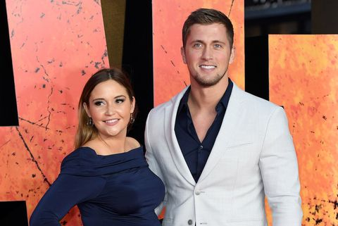 "EastEnders star Jacqueline Jossa and Dan Osborne are ""still working"" on their marriage"