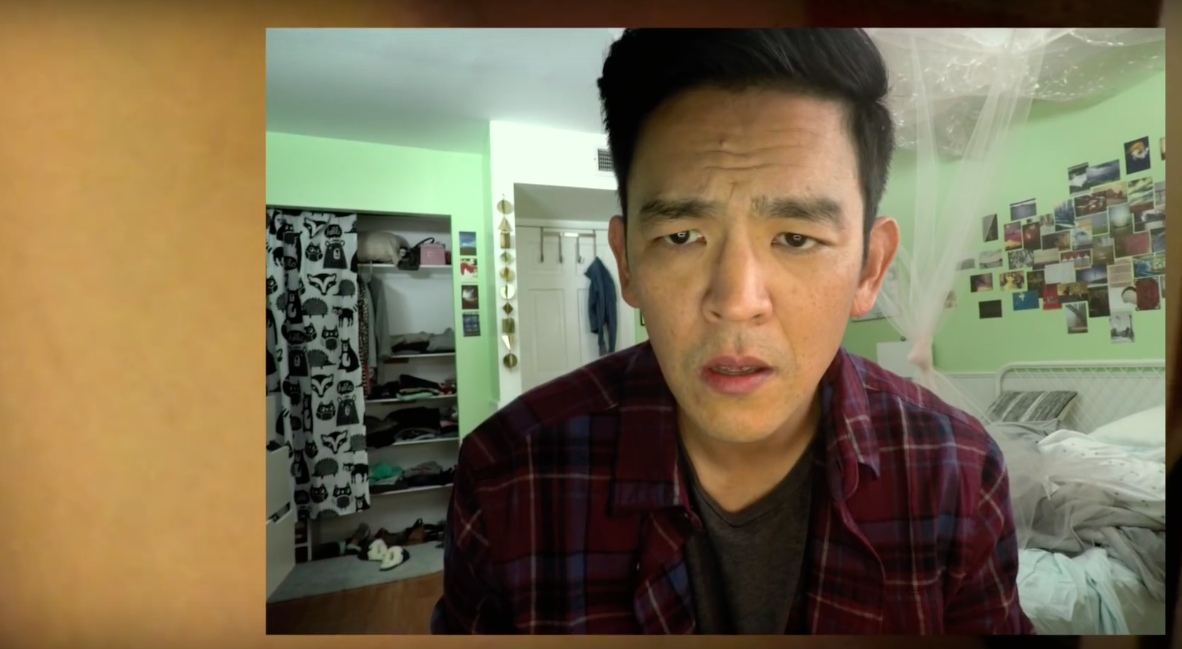 John Cho movie Searching is getting a sequel... without John Cho