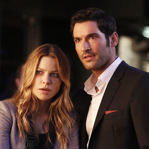Lucifer Hints At Chloe Temptation In New Netflix Poster