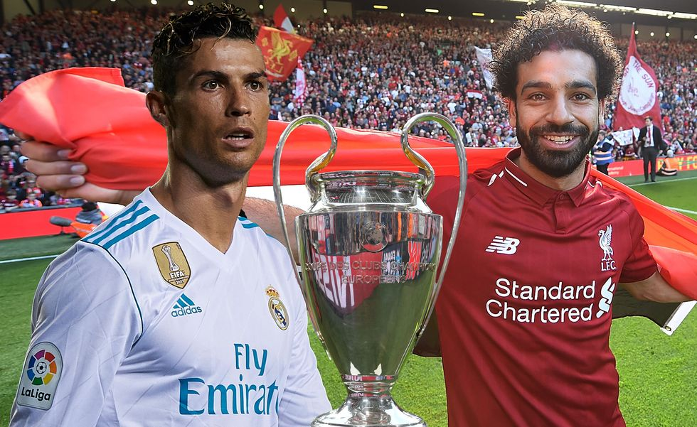 How to watch the Liverpool vs Real Madrid Champions League ...