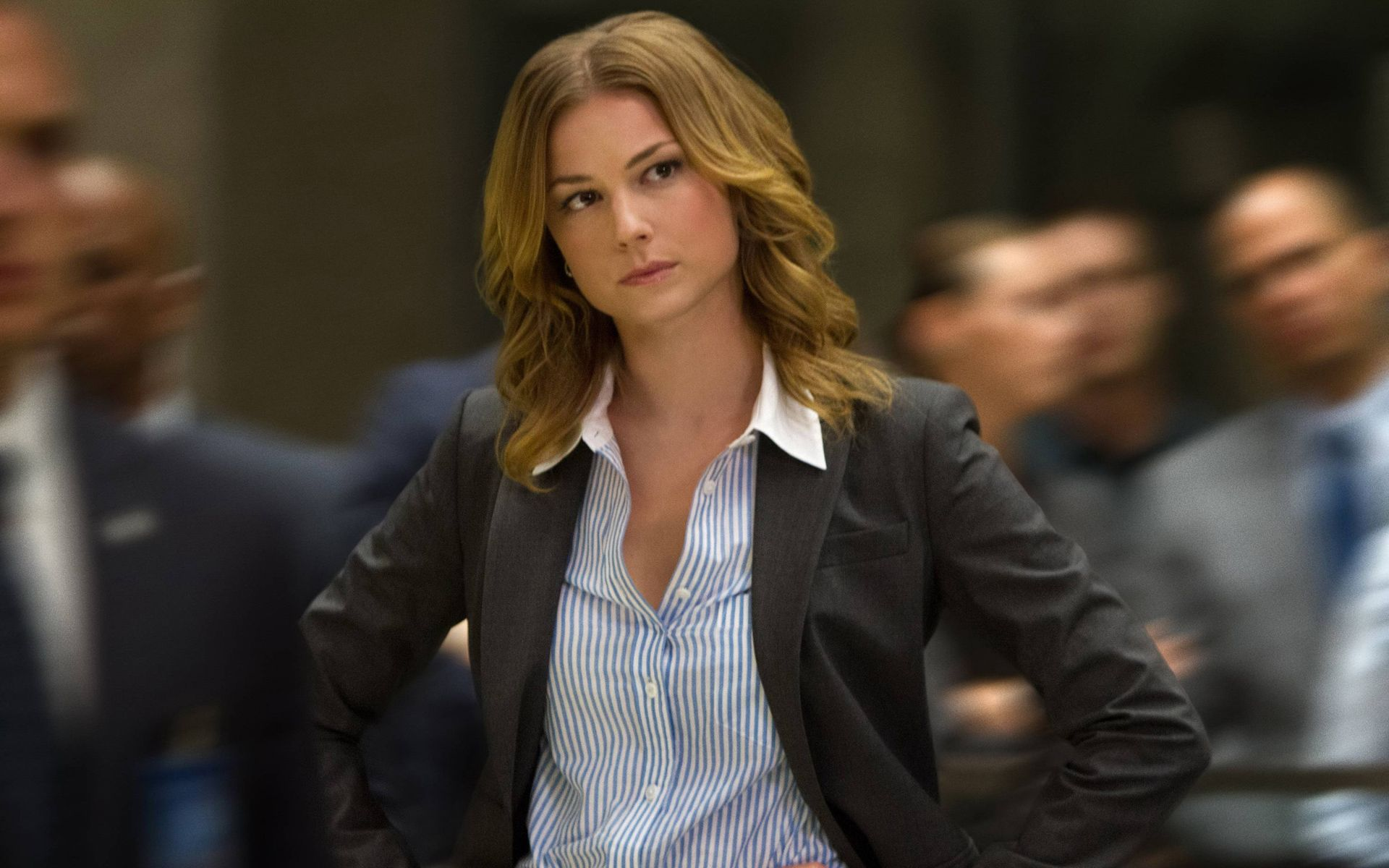Marvel's Falcon and Winter Soldier bringing back Sharon Carter and introducing classic villain