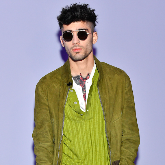 Ex-One Direction star Zayn Malik unveils another new version of 'A Whole New World' for Disney's Aladdin