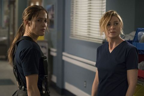 Station 19 season 2: Release date, cast, Grey's Anatomy crossover