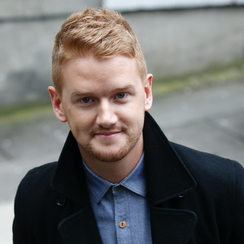 Coronation Street star Mikey North reveals the sex of his second child