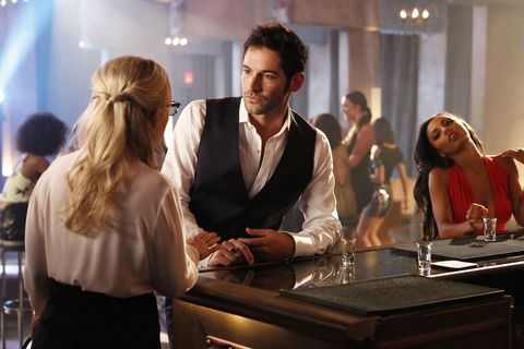 Lucifer's bonus episode explains season 3 cliffhanger