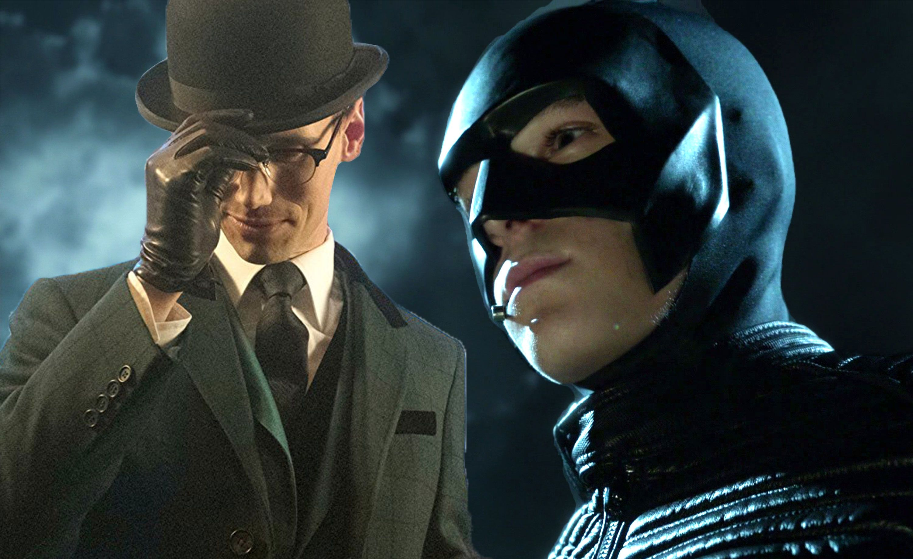 Gotham season 5: Release date, plot, cast, Netflix and