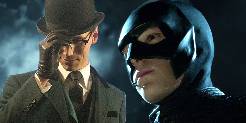 PHOTOSHOP, Gotham, The Riddler, Batman, Bruce Wayne