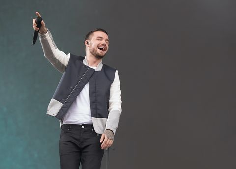 One Direction's Liam Payne says there are still grudges within the band