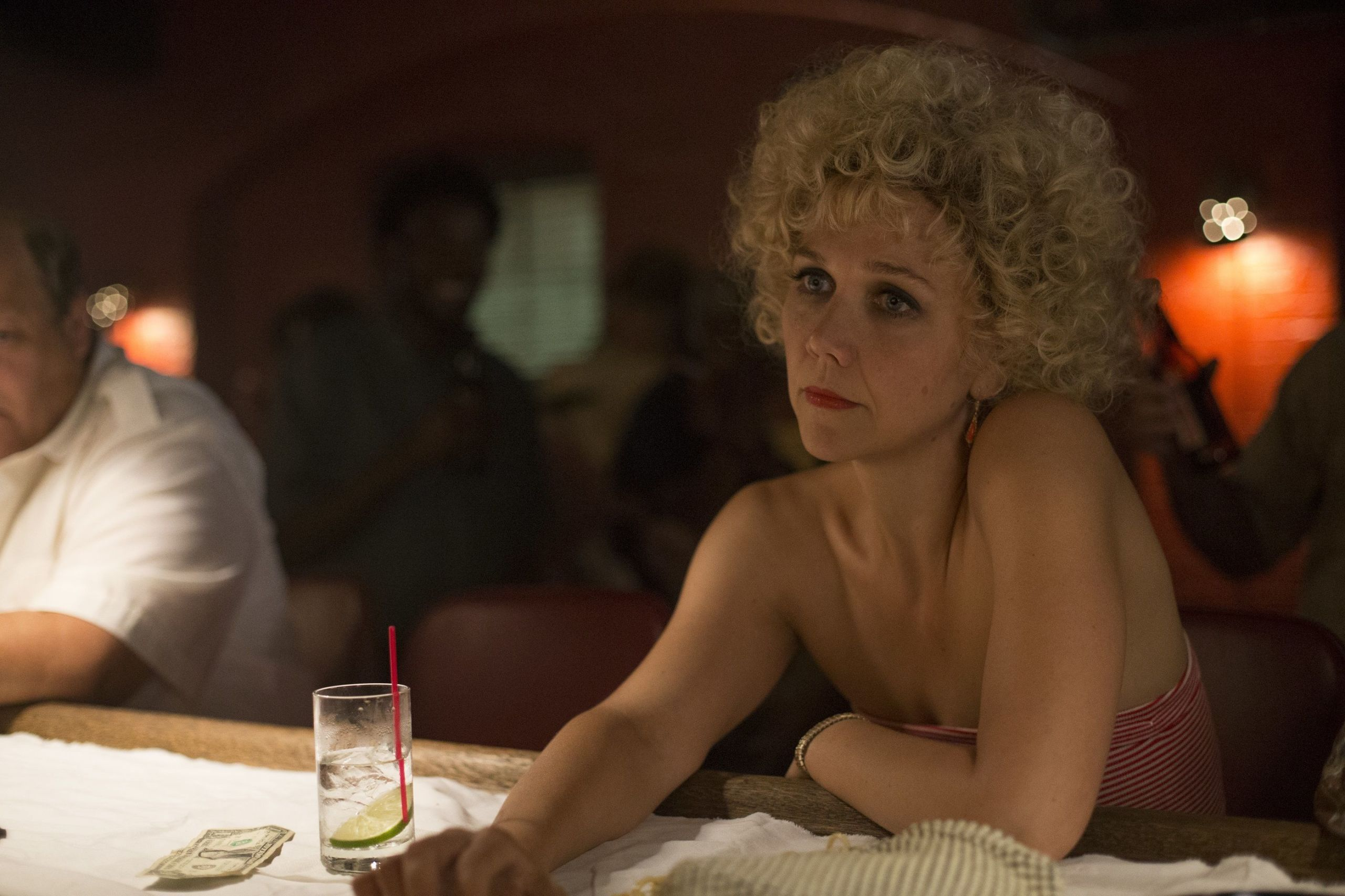 Maggie Gyllenhaal Made Sure The Deuce Featured A 'Real Feminine Orgasm'