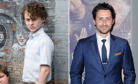 It Chapter 2 cast: how do they match up to the child actors?
