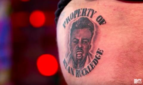 Just Tattoo Of Us Worst Tattoos