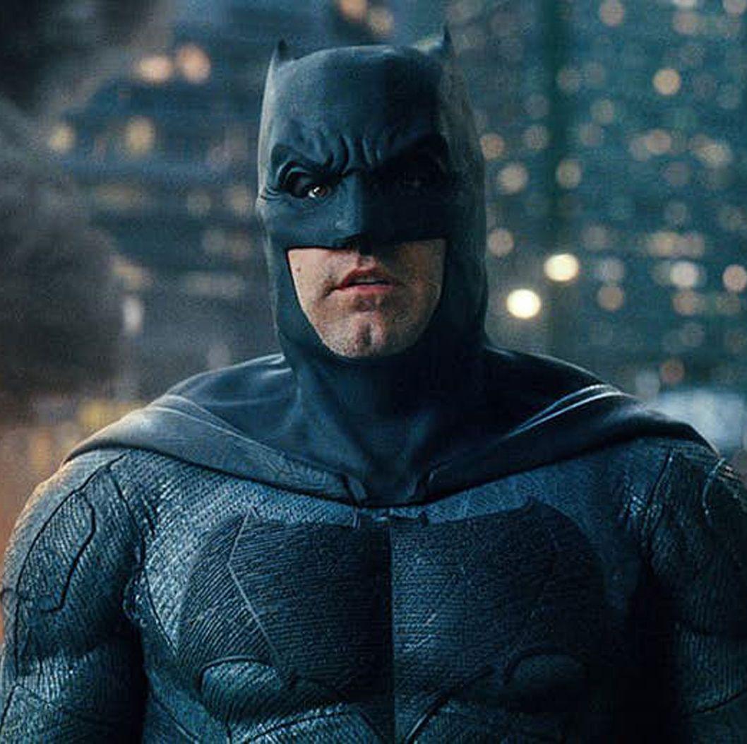 Zack Snyder defends Batman killing people in Batman v Superman during sweary rant