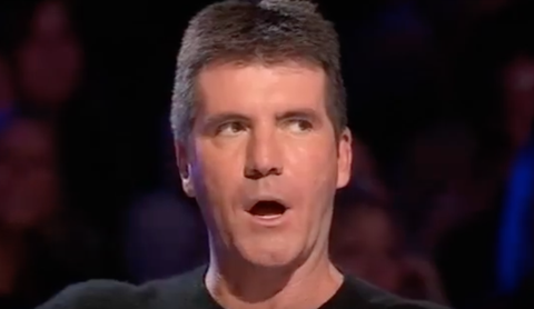 Simon Cowell reveals TWO series of The X Factor and Britain's Got Talent will air this year